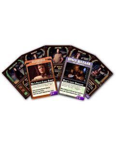GaleForce nine FIRESET02 Firefly Promo Card Pack
