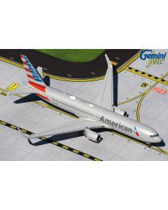 GeminiJets 1866 American Airlines Boeing 767-300 'N392AN' 1/400 Scale Model