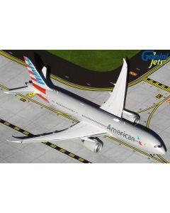 GeminiJets 1868 American Airlines Boeing 787-9 'N825AA' 1/400 Scale Model