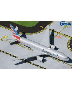 GeminiJets 1869 American Airlines Boeing 777-200ER 'N797AN' 1/400 Scale Model