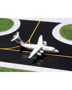 GeminiJets 760 Air Wisconsin British Aerospace BAe146 1/400 Scale Diecast Model