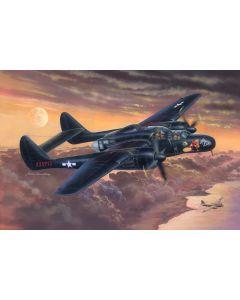 HobbyBoss 83209 Northrop P-61B Black Widow 1/32 Scale Plastic Model Kit