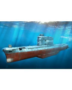 Hobby Boss 83514 Chinese Missile Submarine Type 031 'Golf' Class 1/350 Scale Kit