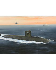 HobbyBoss 83519 French Submarine Triomphant 1/350 Scale Plastic Model Kit