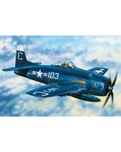 HobbyBoss 80358 Grumman F8F Bearcat 1/48 Scale Plastic Model Kit