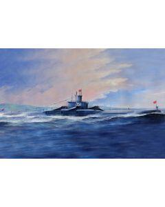 HobbyBoss 83516 Chinese Submarine Type 066G Wuhan 1/350 Scale Model Kit