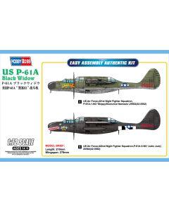 HobbyBoss 87261 Northrop P-61A Black Widow 1/72 Scale Plastic Model Kit