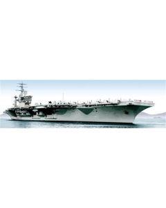 Italeri 0503 US Aircraft Carrier Nimitz 1/720 Scale Plastic Model Kit