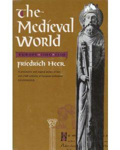 Medieval World: Europe 1100-1350