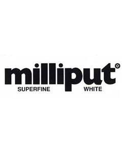 Milliput 0003 Super Fine White Milliput Epoxy Putty 4 oz (113.4 g) Package