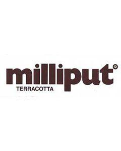 Milliput 0004 Terracotta Milliput Epoxy Putty 4 oz (113.4 g) Package