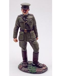 William Britain 10051 General 'Black Jack' Pershing