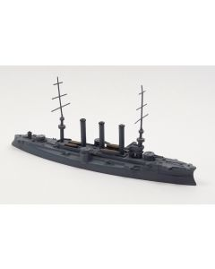 Navis 333 US Armored Cruiser Brooklyn 1/1250 Scale Model Ship