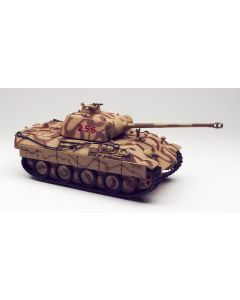 Matchbox DYM37581 WWII German Panther A Tank 1/72 Scale Diecast Model
