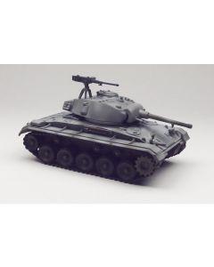 Hobby Master HG3606 M24 Chaffee US Army 14th Cav Grp Belgium 1945 1/72 Scale