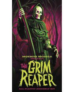 Moebius 972 Grim Reaper 1/8 Scale Plastic Model Kit