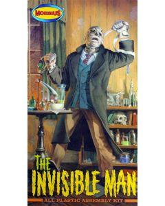 Moebius 903 The Invisible Man Scale Plastic Model Kit
