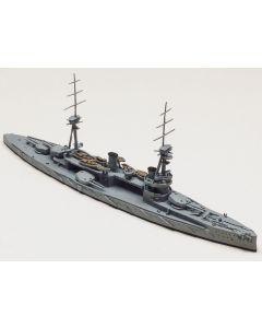 Navis 106N British Battleship Neptune 1911 1/1250 Scale Model Ship