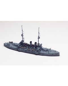 Navis 115N British Battleship London 1902 1/1250 Scale Model Ship