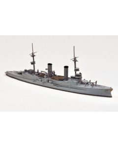 Navis 34N German Armored Cruiser Prinz Heinrich 1/1250 Scale Model Ship