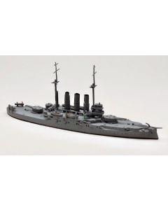 Navis 611N Russain Battleship Eustafi 1910 1/1250 Scale Model