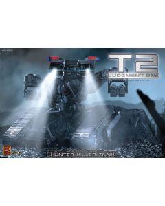 Pegasus 9015 Terminator 2 Hunter-Killer Tank 1/32 Scale Plastic Model Kit