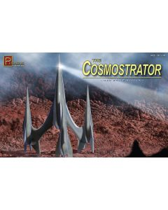 Pegasus 9114 The Cosmostrator 1/350 Scale Plastic Model Kit