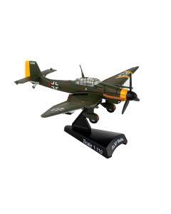 Postage Stamp 53394 Junkers Ju87 'Stuka' 1/110 Scale Diecast Model