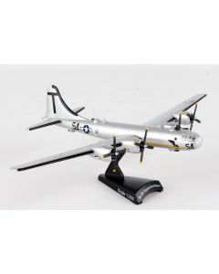Postage Stamp 53882 B-29 Superfortress 'T-Square 54' 1/200 Scale Diecast Model