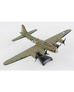 Postage Stamp 5413 B-17F 'Memphis Belle' 1/155 Scale Diecast Model
