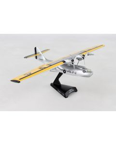 Postage Stamp 55562 US Navy PBY-5 Catalina 1/150 Scale Diecast Model