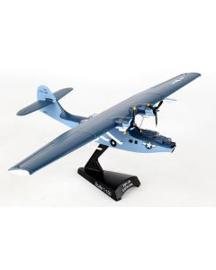 Postage Stamp 55564 US Navy PBY5 Catalina 1/150 Scale Diecast Model