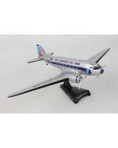 Postage Stamp 55593 Eastern Airlines Douglas DC-3 1/144 Scale Diecast Model