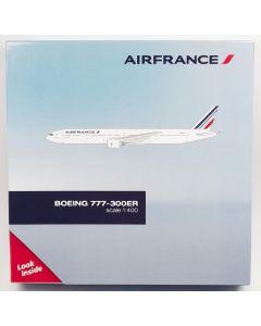 GeminiJets GJAFR1860 Air France Boeing 777-328ER 1/400 Scale Diecast Model