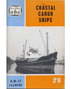 Coastal Cargo Ships Ian Allan ABC Series Fourth Edition