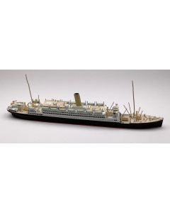 Albatros AL144 British Passenger Ship Almanzora 1919 1/1250 Scale Model Ship