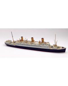 Mercator M 419 German Passenger Ship Tirpitz 1920 1/1250 Scale Missing Foremast