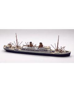Mercator  M 559 German Passenger Ship Stuttgart 1939 1/1250 Scale