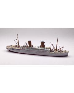 Mercator  M 560 German Passenger Ship General von Steuben 1923 1/1250 Scale