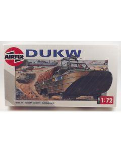 Airfix 02316 DUKW 1/72 Scale Plastic Model Kit