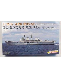 Dragon 7030 HMS Ark Royal Gulf War 1991 1/700 Scale Plastic Model Kit