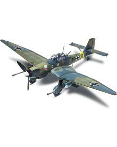 Revell 5270 Junkers Ju87G-1 Stuka 'Tank Buster' 1/48 Scale Plastic Model Kit