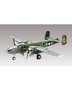 Revell 5512 North American B-25J Mitchell USAAF 1/48 Scale Plastic Model Kit