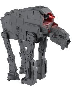 Revell 1649 Star Wars Heavy Assault At-M6 Walker SnapTite Kit Lights & Sound