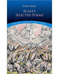 Selected Poems Blake