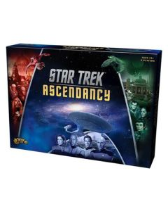 GaleForce nine ST001 Star Trek: Ascendancy Game