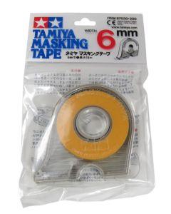 Tamiya 87030 6mm Masking Tape & Dispenser