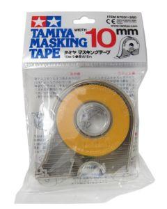 Tamiya 87031 10mm Masking Tape & Dispenser