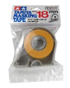 Tamiya 87032 18 mm Masking Tape & Dispenser
