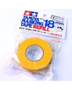 Tamiya 87035 18 mm Masking Tape Refill